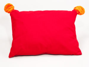 Kołderka i poduszka LEW 3