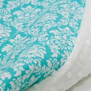 kolekcja BLUE FLOWER 1