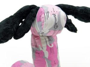 Przytulanka dla dzieci Żyrafa KITTY 2