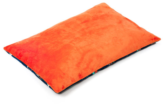 Poduszka z kolekcji GERONIMO Minky 40x60 cm 2 Mon Miracle